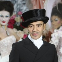 Galliano claims 'triple addiction' to blame for anti-Semitic rant