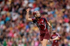 Galway ride out storm to see off Clare in Camogie quarter-final