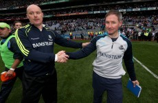 Jim Gavin claims 17-point win a 'stern examination' of defending champions
