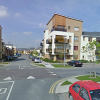 Appeal for witnesses after infant fatally injured in two-car collision