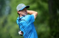 I'm still in control, says McIlroy ahead of final day challenge