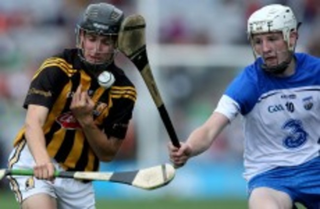 As it happened: Kilkenny v Waterford, All-Ireland MHC semi-final