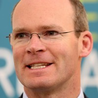 """I don't think we're back to cheese mountains"": Coveney plays down Russian sanctions"