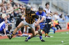 Kilkenny power past Waterford in extra-time of All-Ireland minor semi-final