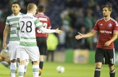 'Let's settle this matter honourably' - Legia Warsaw ask Celtic for one-off rematch