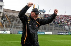 'There were savage questions asked of us today' - Brian Cody