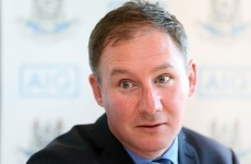Don't believe the hype: Jim Gavin is not taking anything for granted just yet