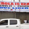 Rwanda tests German student for Ebola