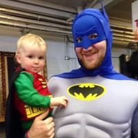 The geeks shall inherit the earth: The people we met at Dublin Comic Con