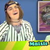 Arya from Game of Thrones and other teens react to Saved by the Bell