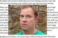 Jez from Peep Show writes three perfect paragraphs about feminism