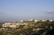 Israeli actors boycott West Bank settlement