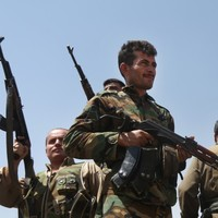 "US ""urgently"" shipping weapons to arm Iraqi Kurds against jihadists"