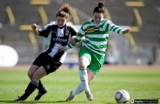 Raheny United rise and Shine to rack up their second Women's Champions League win