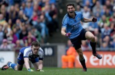 Here's our GAA football team of the weekend