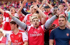 5 reasons Arsenal can win the title this season