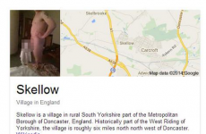 Google had an epic NSFW mix-up with an innocent English village