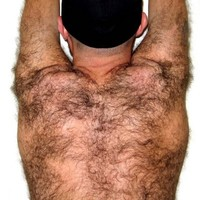 Everyone's talking about back hair. Should men shave it?
