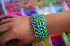 Are loom bands dangerous?