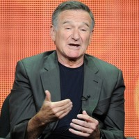 Robin Williams found dead at his home in suspected suicide
