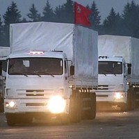 Ukraine isn't going to let Russia's 'humanitarian convoy' across its border