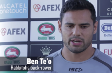 Leinster sign rugby league's Ben Te'o to boost centre options