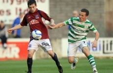 Galway United put entire squad up for sale amid financial difficulties