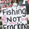 There will be no decisions made on fracking in Ireland for at least 2 years