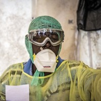 Priest dies from Ebola in Spain as death toll exceeds 1000