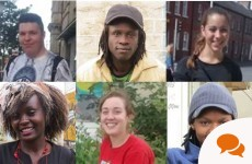 Opinion: Young people from Nairobi and Dublin speak about their lives