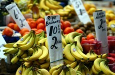 Gone bananas: the Fyffes and Chiquita merger is in jeopardy