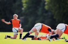 Doyle reverts to tried and tested XV for semi-final clash with England