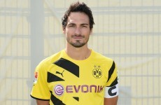 Klopp: United target Hummels is going nowhere