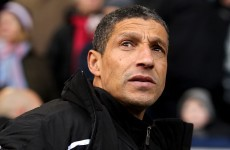 True blue: ex-Ireland coach Hughton lands Birmingham post