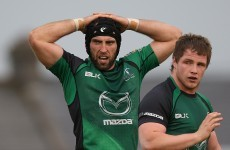 'Ultimate Connacht Man' John Muldoon named captain for new season