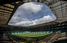 London's Twickenham to host inaugural final of Rugby Champions Cup
