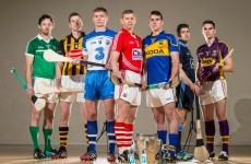 The August Allstar hurling awards go to…