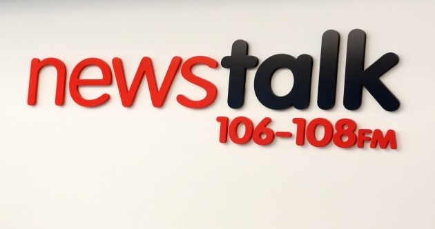 Newstalk is taking its case against RTÉ to Europe