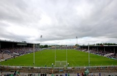 Venues announced for All-Ireland U21 hurling and senior camogie semi-finals