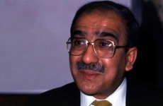 Anti-Apartheid leader Kader Asmal dies aged 76