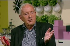 I didn't like 'rude' Jack Charlton, admits Bill O'Herlihy