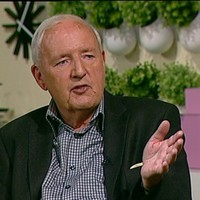 I didn't like 'rude' Jack Charlton, admits Bill O'Herlihy