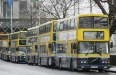 Passengers must expect higher public transport fares - Varadkar