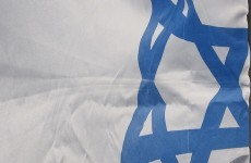 Plaque to former Irish president of Israel taken down in Belfast