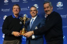 Eight potential Ryder Cup captain's picks