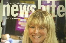Scottish council newsletter makes unfortunate cover error