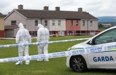 Man arrested over shooting of boy (6)