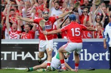 Comeback kid O'Sullivan deserved his Munster final goal - Patrick Horgan