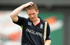 Why is an Irish man poised to lead the English cricket team?