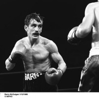 Sports Film Of The Week: Barry McGuigan - Sports Life Stories